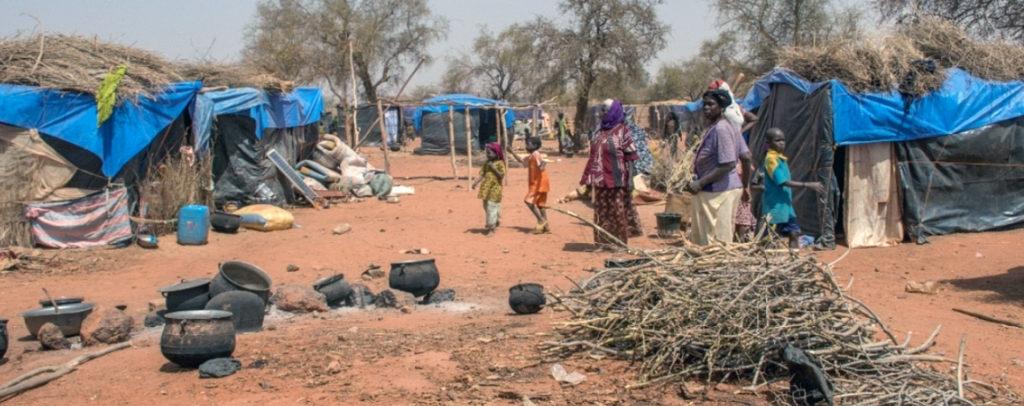 Burkina Faso: Gefangen zwischen Terror und Corona