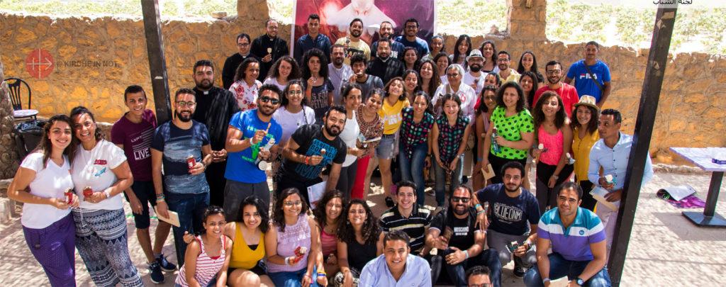 Ägypten: Pastorale Sommeraktivitäten für Kinder und Jugendliche