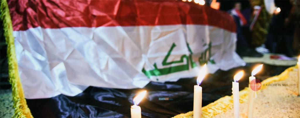 """Irak: """"Unmöglich, die Lage in den Griff zu bekommen"""""""