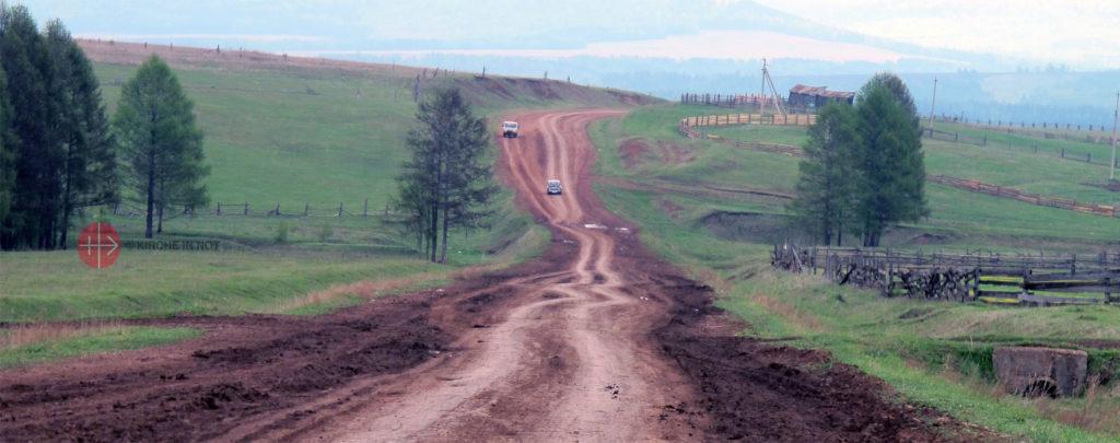 Russland: Unterstützung von Kosten für Pastoralfahrten