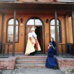 Helfen Sie den Ordensschwestern in Sibirien