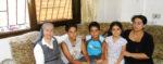 Syrien: Familien kämpfen ums Überleben