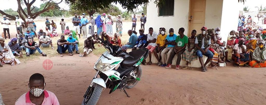 Mosambik: Terror weitet sich weiter aus