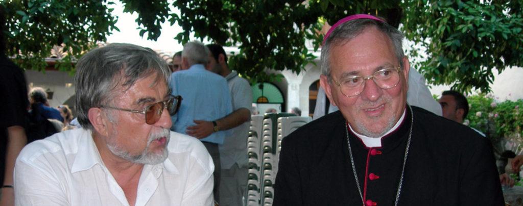 """""""Wie ein Weizenkorn"""" - 10. Todestag von Bischof Luigi Padovese"""