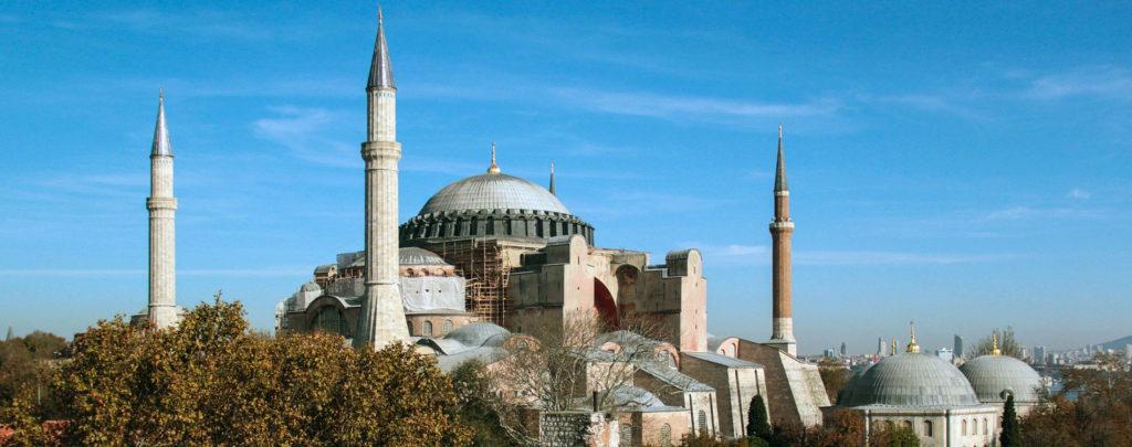"""Umwidmung der Hagia Sophia: """"Wurzeln und Identität der Christen werden verwischt"""""""