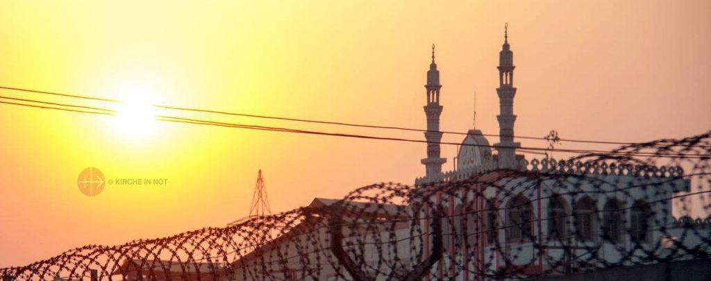 Pakistan: Islamischer Beistand für entführte Christin