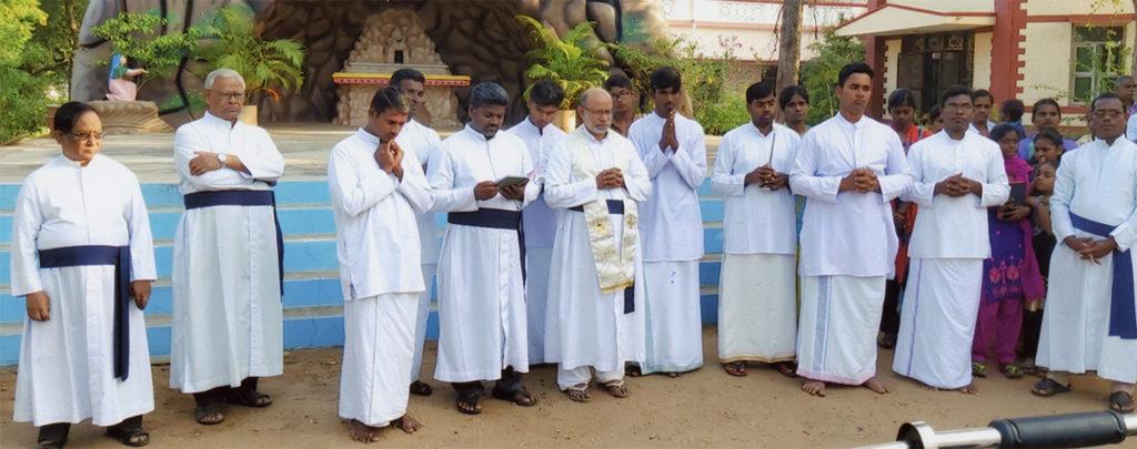 Sri Lanka: Mess-Stipendien für Rosarianer-Patres