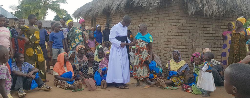 Tansania: Mess-Stipendien für 34 Priester