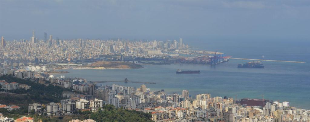 KIRCHE IN NOT hilft Überlebenden der Explosion in Beirut