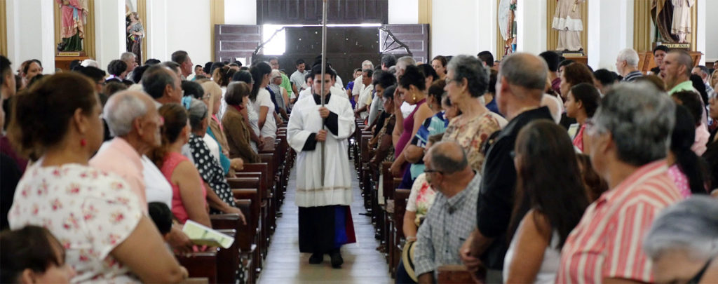 Nicaragua: Brandanschlag auf die Kathedrale in der Hauptstadt