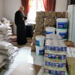 Weitere Nothilfeprojekte für Libanon
