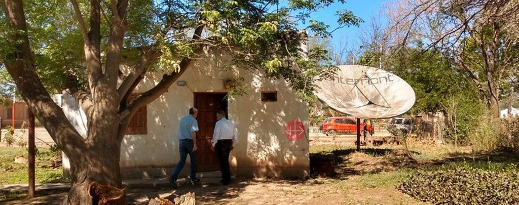 <span>San Roque de Presidencia Roque Saenz Pena</span>