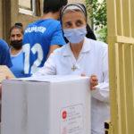 Weiteres Hilfspaket für den Libanon