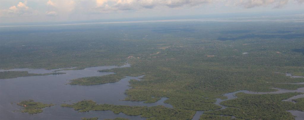 Brasilien: Boot für die Seelsorge im Amazonasgebiet