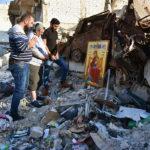 Syrien: Neun Jahre Krieg