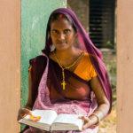 Helfen Sie den Menschen in Indien