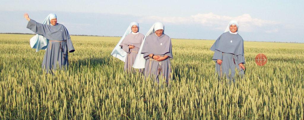 Kasachstan: Unterstützung von Ordensfrauen