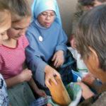 Unterstützen Sie die Schwestern in Kasachstan