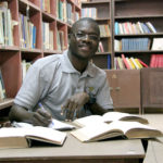 Fördern Sie die Ausbildung von Seminaristen und Ordensleuten