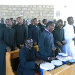 Unterstützen Sie die Ausbildung der Seminaristen in Kenia