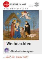 Glaubens-Kompass über Weihnachten