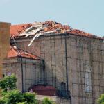 Fünf Millionen Euro für den Wiederaufbau in Beirut