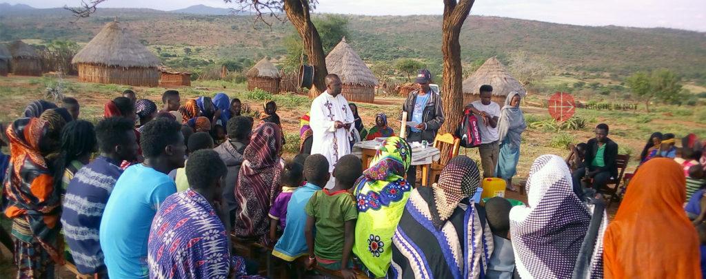 Äthiopien: Unterstützung der kirchlichen Jugendarbeit
