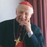 Radio-Interview mit Kardinal Scheffczyk über Weihnachten