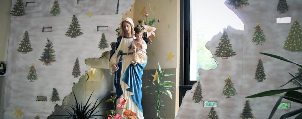 Libanon: Ein Weihnachtswunder inmitten von Hitze, Verwüstung und Tod