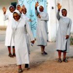 Unterstützen Sie Ordensfrauen weltweit