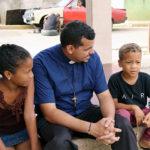 Venezuela: Seelsorger am Ende der Kräfte