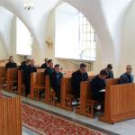 Helfen Sie den Priesteranwärtern in Weißrussland