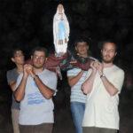Helfen Sie den Priesteranwärtern in Argentinien