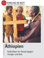 Buch über die katholische Kirche in Äthiopien