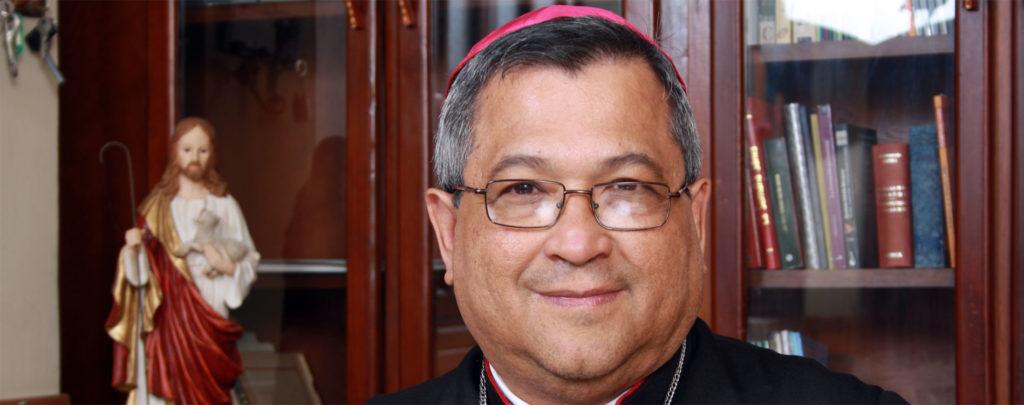 Erster venezolanischer Bischof an Covid-19 gestorben