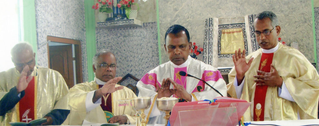 Indien: Mess-Stipendien für Priester der Diözese Tezpur