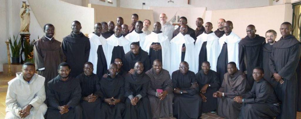Zentralafrikanische Republik und Kamerun: Ausbildungshilfe für Karmeliten