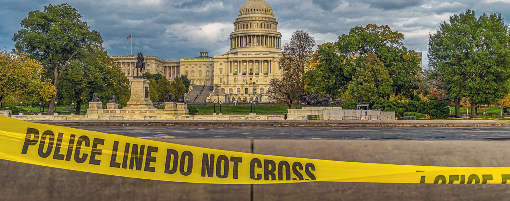 Unruhen in den USA: Katholische Perspektiven zur innenpolitischen Lage