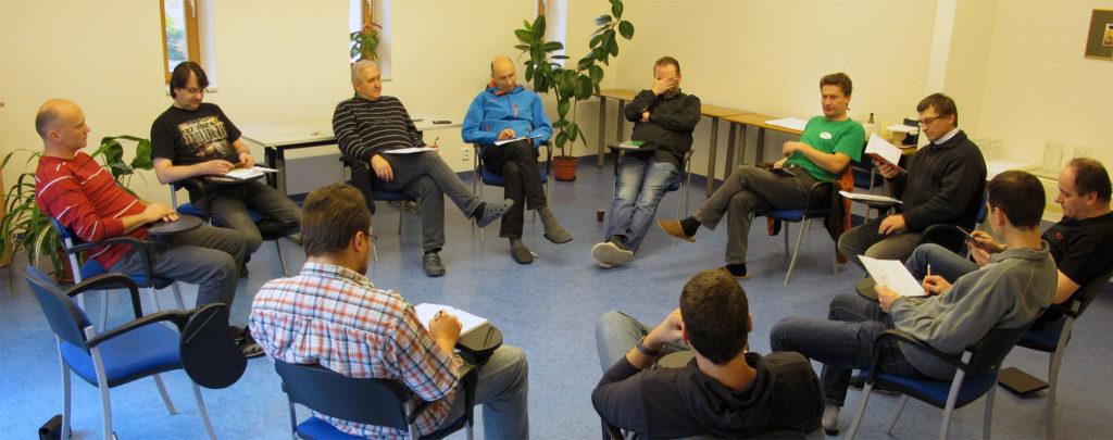 Tschechische Republik: Pastoral-psychologische Kurse für Priester