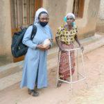 Nothilfe für Ordensfrauen und Priester