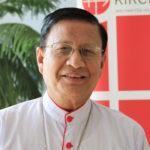 """Myanmar: """"Wir haben genug Blut vergossen"""""""