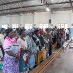 Die Lage der Christen und Arbeit der Kirche in Malawi