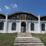Johannes-Paul-II.-Kirche in Havanna