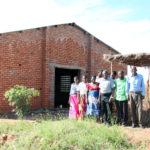 Helfen Sie der Kirche in Malawi