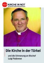 Buch ``Die Kirche in der Türkei`` jetzt bestellen!