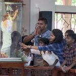 """Sri Lanka: """"Über Nacht war das ganze Land getauft"""""""