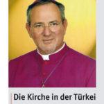 Buch über die Kirche in der Türkei