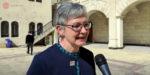 """""""Respekt für Christen wird wachsen"""" - Interview mit Regina Lynch (Audio)"""