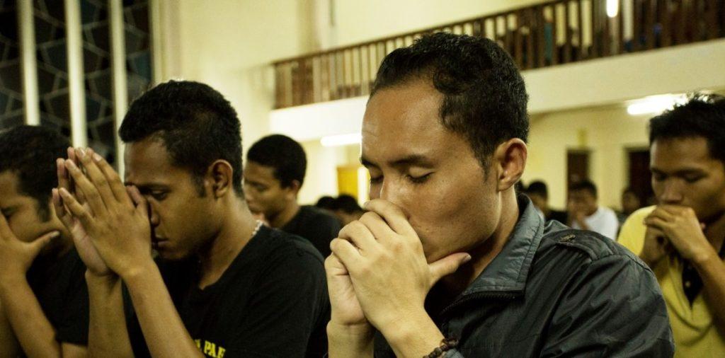 """""""Terror in Südostasien frisst sich immer weiter vorwärts"""""""