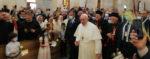 """""""Der Besuch von Papst Franziskus hat den Blick auf die christliche Minderheit verändert"""""""